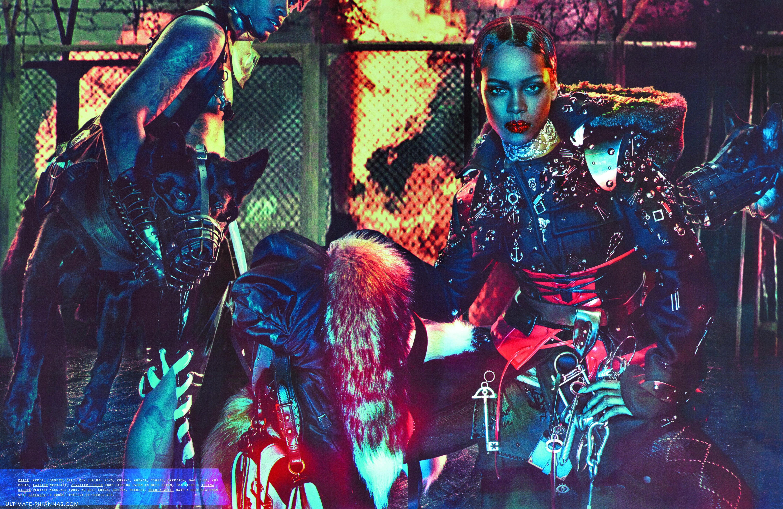 Rihanna    - Página 8 Rihanna_W_Magazine_September_Collectors_Issue_005