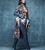 Rihanna for British Vogue 2016