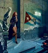 Rihanna Vanity Fair 2015 November